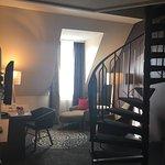Foto de Mercure Hotel Muenchen City Center
