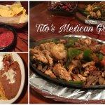 Photo of Tito's Mexican Grill
