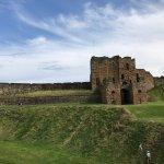 Photo of Tynemouth Priory & Castle