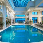 Norwich Spa at Grand Pequot Tower at Foxwoods