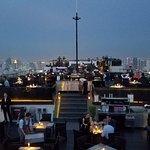 Foto de Vertigo Grill and Moon Bar