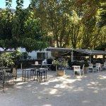Photo de Hotel Restaurant du Parc