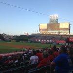 Photo de Angel Stadium of Anaheim