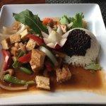 Tofu, yay !!