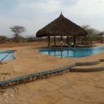 Samburu Sopa Lodge Foto