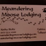 Photo of Meandering Moose Lodging