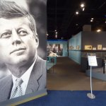 JFK Traveling Exhibit