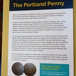Story of the Oregon Penny