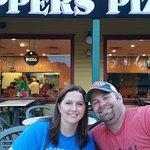Foto di Flippers Pizza