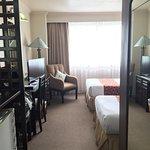 Foto de The Bellavista Hotel