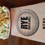 Foto de Rye American Kitchen & Spirits