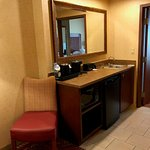 Foto de Embassy Suites by Hilton San Marcos - Hotel, Spa & Conference Center