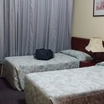 bed room for superior room