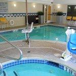 Photo de Fairfield Inn & Suites Ukiah Mendocino County