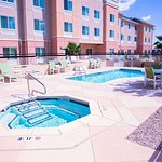 Photo of Fairfield Inn & Suites Carlsbad