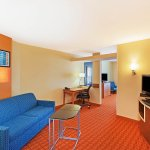 Fairfield Inn & Suites Tulsa Downtown Foto
