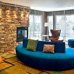 Photo de Fairfield Inn & Suites Watertown Thousand Islands