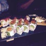 Food.....
