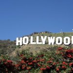 Go and discover the Hollywood sign