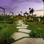 Photo of Komune Resort, Keramas Beach Bali