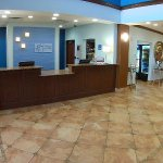 Foto de Holiday Inn Express & Suites Lubbock Southwest - Wolfforth