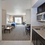 Photo of Holiday Inn Express Hotel & Suites Deming Mimbres Valley