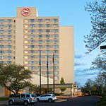 Photo de Sheraton Bucks County Hotel