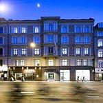 Zdjęcie Hotel Copenhagen Crown