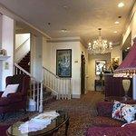 Foto de Historic Anchorage Hotel