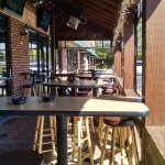 Foto de Hammerhead Seafood and Sports Grille