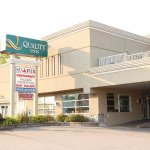 Photo de Quality Inn Mont Laurier