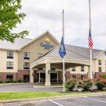 Photo of Comfort Inn Louisville