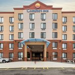 Photo of Comfort Inn Staten Island