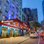 Foto de Comfort Inn Times Square West