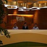 Foto de Holiday Inn Express Nantong Xinghu