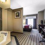 Photo de Comfort Suites Smyrna