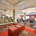 Holiday Inn Express Hotel & Suites Utica Foto