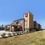 Photo de Comfort Suites Pearland - South Houston