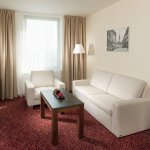 Foto de Clarion Congress Hotel Olomouc