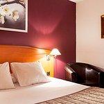 Photo of Comfort Hotel Goussainville