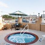Foto de Comfort Inn & Suites Regional Medical Center