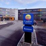 Photo of Comfort Hotel RunWay