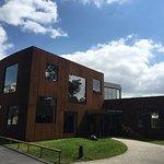 Skissernas Museum – Museum of Artistic Process and Public Art Foto