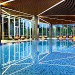 Crowne Plaza Shanghai Xiayang Lake Hotel Foto