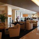 Foto de Crowne Plaza Shanghai Xiayang Lake Hotel
