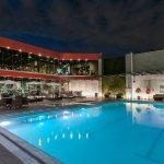 Photo de Holiday Inn Mexico Buenavista