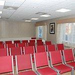 Photo de Holiday Inn Express Ludlow