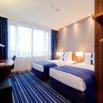 Photo de Holiday Inn Express Amsterdam - South