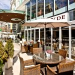 Holiday Inn Ankara-Kavaklidere Foto