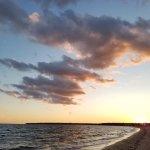 Craigville Beach Sunset